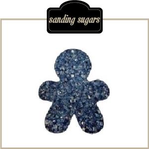 Sanding Sugars