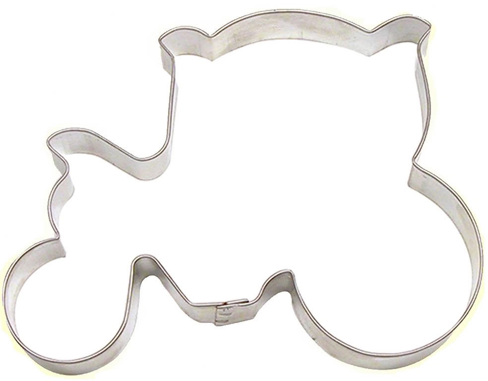 Princess Carriage Cookie Cutter The