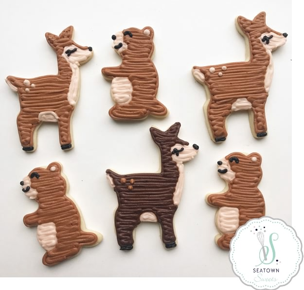 groundhog cookie cutter the cookie cutter shop