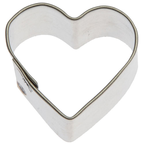 Valentine's Day Cookie Cutters