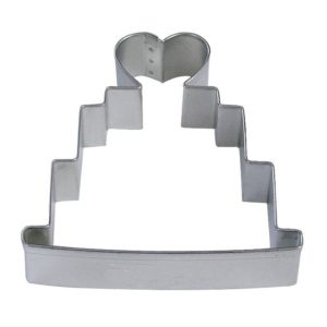 Love & Wedding Cookie Cutters