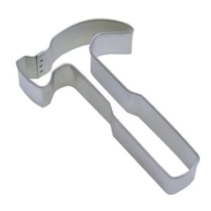 Men at Work Cookie Cutters