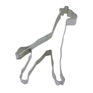 Safari & Zoo Animal Cookie Cutters