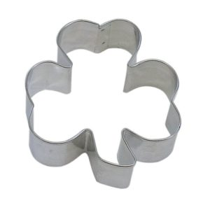 St. Patrick's Day Cookie Cutters